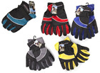 PMS Men's Heavy Weight Warm Winter Ski Gloves Assorted Colours 065/111