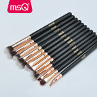 12Pcs Eyeshadow Blending Makeup Brush Set Powder Foundation