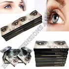 Huda Beauty False Eyelashes Natural Fibre Lashes Available 12 Different Styles