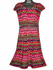 Plus size printed body con dress         REDUCED TO CLEAR