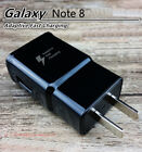 OEM For Samsung Galaxy S8/S8 plus Note 8 Adaptive Fast Wall Charger Type-C Cable