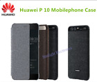 100% Orginal Huawei P10 Case Smart View Flip Protect Noble MobilePhone Cover