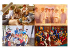 BTS BANGTAN BOYS [ LOVE YOURSELF ]   POSTER - Poster in Tube [ POSTER ONLY]