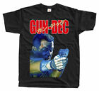 GUN-DEC VICE Project Doom Nes T shirt black Arcade Famicom NINTENDO