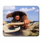 Mousepad Moana Funny Movie Mat PC Laptop Optical Trackball Mouse Pad