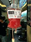 Blood Energy Drink Bag Halloween Pouch Props Vampire Cosplay Party x10 x20 x50