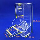 New Bird food containers Automatic Feeding Under the feeder S/M/L/XL Size