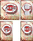 MLB Cincinnati Reds - Light Switch Covers Home Decor Outlet on Ebay