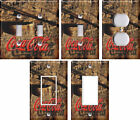Coca-Cola 1 Coke - Light Switch Covers Home Decor Outlet $10.4  on eBay