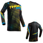 Thor Pulse Rodge Youth Offroad Motocross Jersey