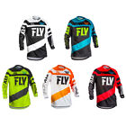 Fly Racing F-16 Riding Gear Offroad Motocross Jersey 2018