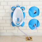 Cute Frog Children Potty Toilet Training Kids Urinal Baby Boys Pee Trainer New