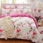 Duvet cover bedding  bed linens 4pcs/set 5 size set Pastoral bed bedding clothes