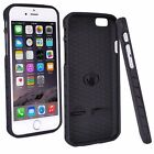 body glove satin i phone 6 case with 9H tempered glass screen protector included