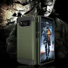 Military Shockproof Case Premium Cover SAMSUNG GALAXY S8 Active Waterproof Phone