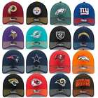 New Era 39THRITY™ NFL American Football Sideline 2017 Flexi-Fit Stretch Cap