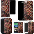 hard durable case cover for most mobile phones - animal skin design