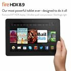 Amazon Kindle Fire HDX 8.