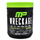 MusclePharm Wreckage Pre-Workout 25 Servings Energy Citrulli