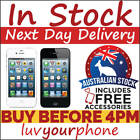 Apple iPhone 4S 8GB 16GB 32GB 64GB A1387 All Colours Satisfaction Guaranteed