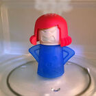 Useful Newest Metro Angry Mama Microwave Cleaner Kitchen Gadget Home Tool
