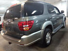 2003+Toyota+Sequoia+4X4+%2F+3RD+ROW