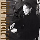 The End of the Innocence by Don Henley (CD, Jun-1989, Geffen) MINT CONDITION!!!