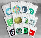 bitdefender facebook - Social Media matching shirts Halloween Twitter, Pinterest,Instagram ,Facebook