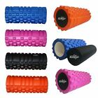 2 in 1 Trigger Point Foam Roller Deep Tissue Muscle Massage Fitness Gym Yoga