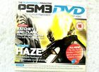 21203 PSM3 DVD Issue 90 August - Sony Playstation 3 (2007) VFD 09305