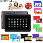 "UK 7""  8GB Andriod 4.4 Tablet PC Quad Core Camera WIFI Child Kids Xmas Gift"