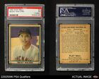 1941 Play Ball #3 Bucky Walters Reds PSA 1 - POOR