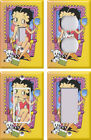 Betty Boop 1 - Light Switch Covers Home Decor Outlet $7.45 CAD