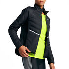 $250 Nike Womens Aeroloft 800 Lightweight Goose Down Running Jacket : Black