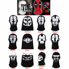Ghost Balaclava Motorcycle Cycling Game Airsoft Full Face Mask Hat $5.99 USD