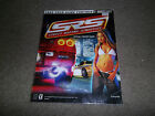 SRS:Street Racing Syndicate(Playstaton 2/XBOX/Gamecube)BradyGames Strategy Guide