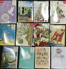 new new christmas greeting boxed cards  choose from 13 DESIGN