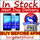 Sony Xperia M5 E5653 16GB Black White Gold 4G Unlocked Smartphone Aussie Model
