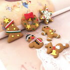 Lot Hangings Ornament Decor Pendants Christmas Tree Baubles Santa Cristmas Xmas