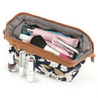 Large Women Travel Makeup Bag Pouch Cosmetic Purse Stationery Beauty Case Bags