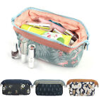 cosmetics travel bag - Large Women Travel Makeup Bag Pouch Cosmetic Purse Stationery Beauty Case Bags