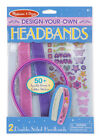 Melissa and Doug - Various Arts & Crafts - ALL NEW!!