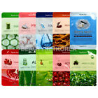 [FARM STAY] Visible Difference Mask Sheet 10 Types 23ml * 5pcs