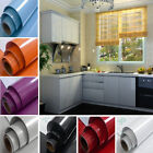 Gloss Glitter Removable Wall Liner Wardrobe Cupboard Contact Paper Self-adhesive