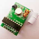 SC2262 PT2262 PT2264 433MHZ ASK  OOK Encoders RF Wireless Transmitter Modules
