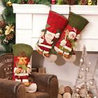 Large Creative Christmas Stocking,Chrismas Decorations for Home Christmas Tree O