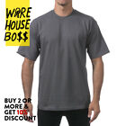 3 PACK PRO CLUB PROCLUB Heavy Weight Short Sleeve Plain Tall or Reg T-shirts Tee <br/> BUY WITH CONFIDENCE &amp; BUY 2 or MORE &amp; GET 10% DISCOUNT