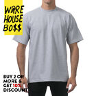 3 PACK PRO CLUB PROCLUB MENS T SHIRT SHORT SLEEVE SHIRTS HEAVY-WEIGHT PLAIN TEE <br/> *BUY 2 OR MORE & GET 10% DISCOUNT* BUY WITH CONFIDENCE