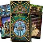 TAROT CARDS LO SCARABEO BOOK SET DECK ORACLE ESOTERIC FORTUNE TELLING NEW