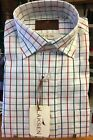 Laksen Craig Two Ply Twill Cotton Sporting Shirt